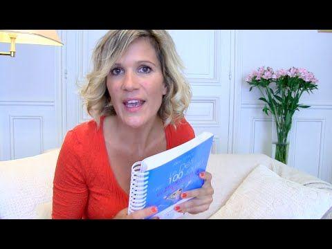 Présentation du Cahier d'exercices du Défi des 100 Jours de Lilou Macé - YouTube