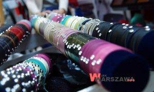 Wegańskie targi mody