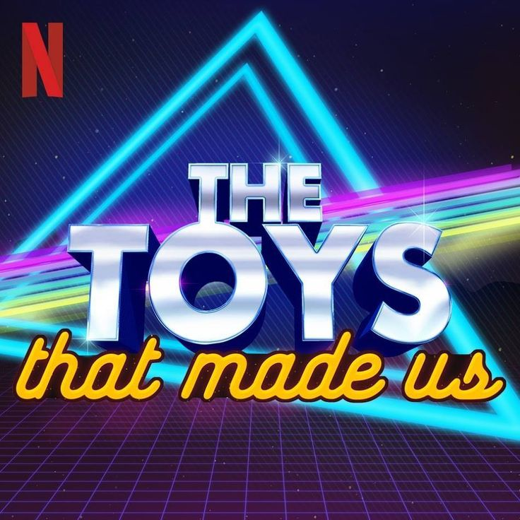 Netflix The Toys That Made Us Transformers Episode in Post Production Coming Soon #TTTMU
