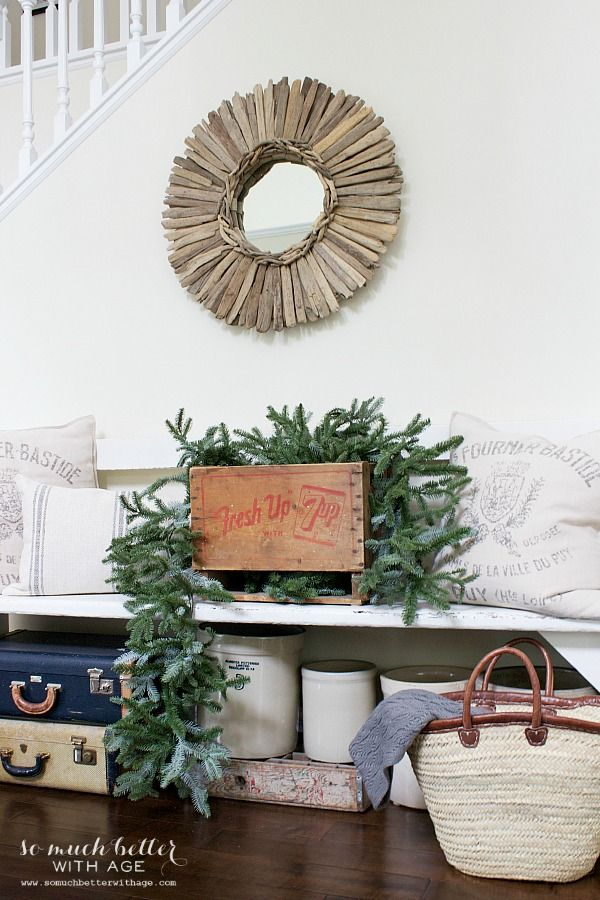 Some Fresh Inspiration with Balsam Hill Decor | So Much Better With Age