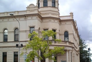 Forbes Heritage Building
