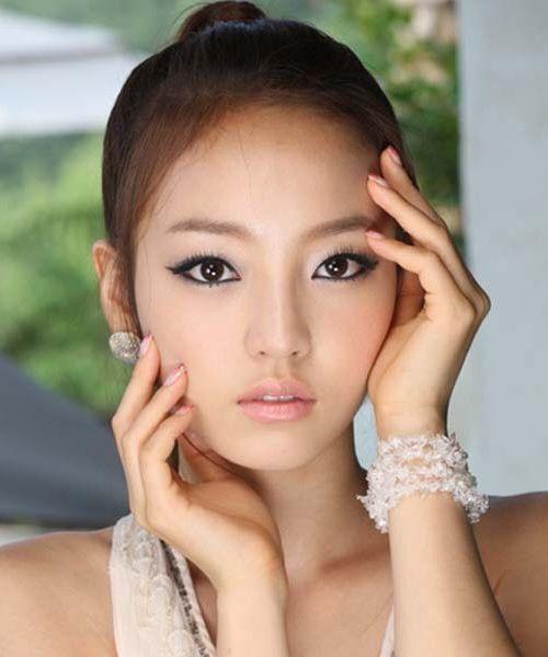 Eye Makeup Ideas Asian Eyes