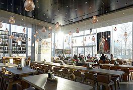 bona´me - Restaurant · Lounge - Köln Rheinauhafen, Anna-Schneider-Steig 22, Tel. 0221-3976040-8, Köln-Deutz, Kennedyplatz 2, Tel. 0221-94999252, www.bona-me.de
