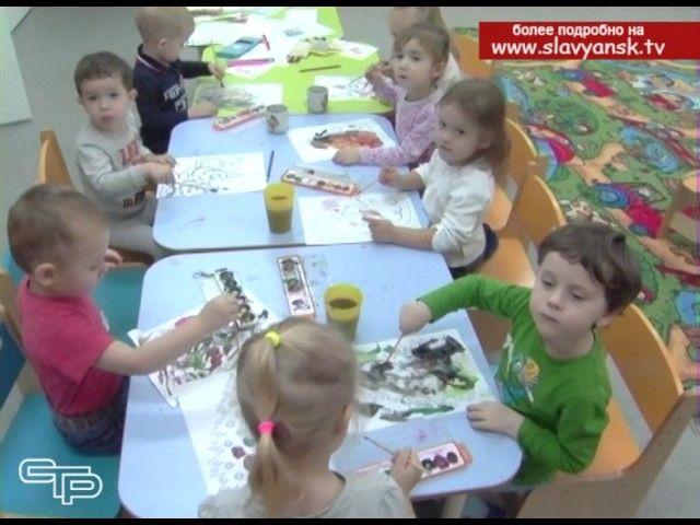 Как  к новому году готовятся школы и детские сады