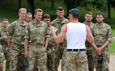 England stars put through military drills in Army… http://abdulkuku.blogspot.co.uk/2017/06/england-stars-put-through-military.html