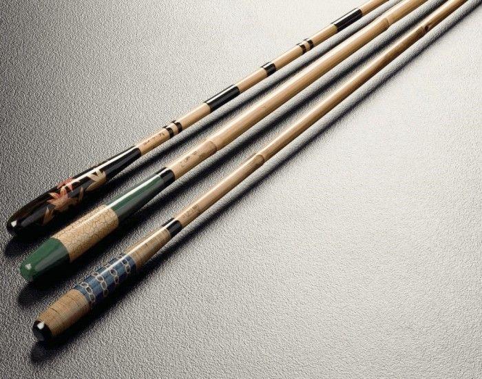 紀州へら竿 | 伝統的工芸品 | 伝統工芸 青山スクエア