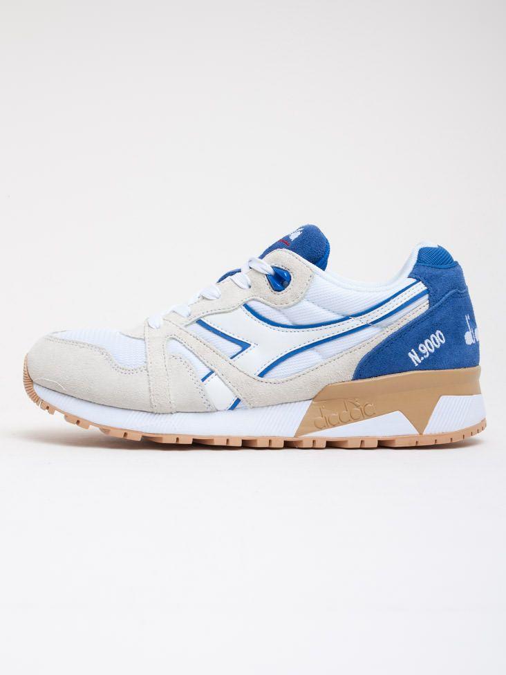 Scopri Sneakers basse N9000 Iii Diadora. Approfitta delle migliori offerte Streetwear e Sneakers e Acquista Online su Moveshop.it!