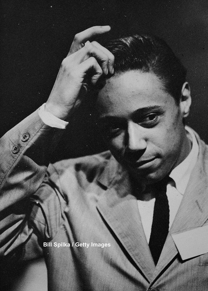 Jazz legend, Horace Silver, was born September 2, 1928.