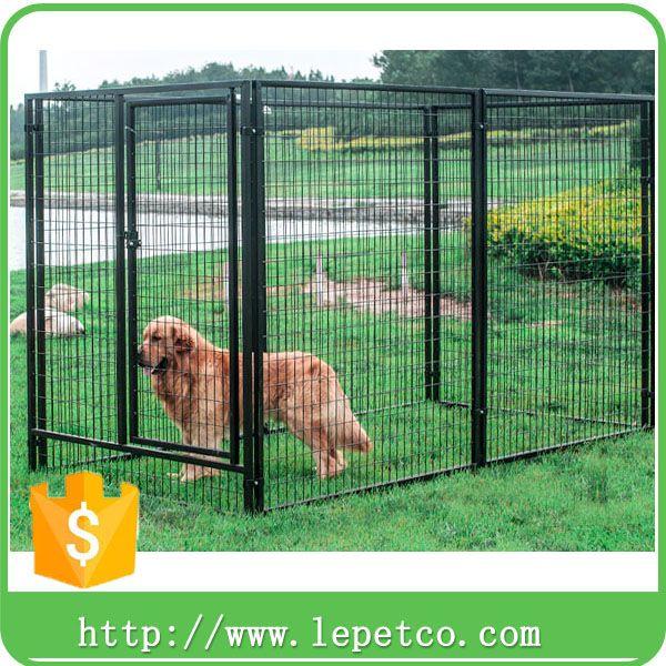 Best 25+ Wire dog kennel ideas on Pinterest | Dog crate furniture ...