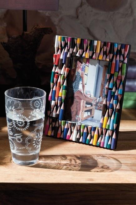 17 migliori idee su cornici per foto su pinterest pareti for Cornici a muro per foto