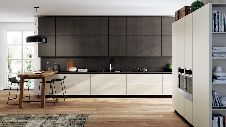 Cucina contemporanea Scenery | Sito ufficiale Scavolini