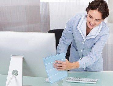 Noi avem grija de curatenia birourilor din firma dumneavoastra!