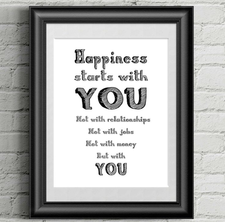 Happy Quotes, Happiness Quotes, Wisdom Quotes, Happiness Starts With You! :-) Remember This!