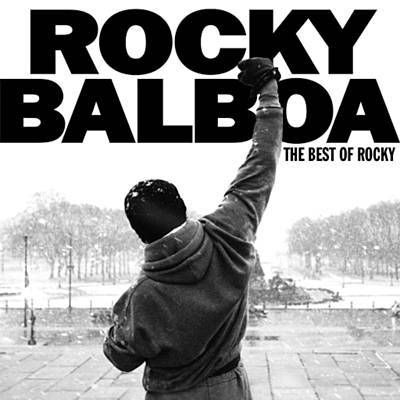 """Gonna Fly Now (Theme From """"Rocky"""") - Bill Conti"""