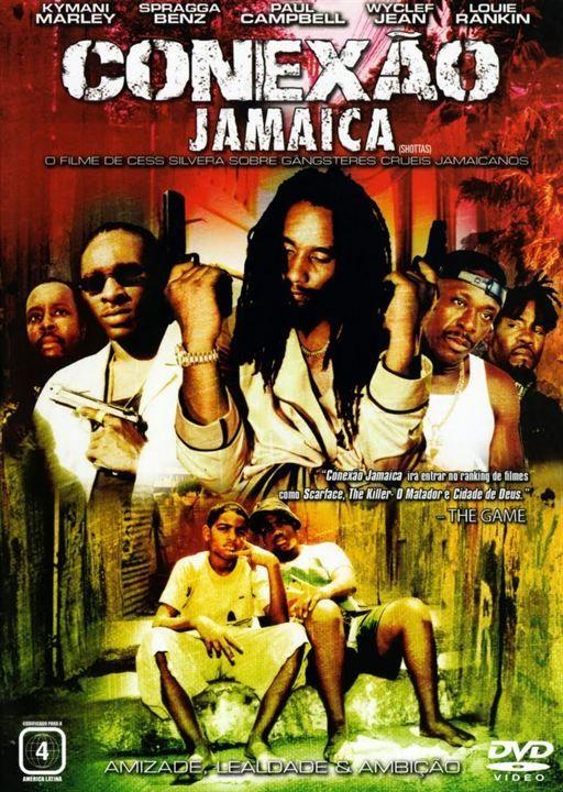 Conexão Jamaica : Poster