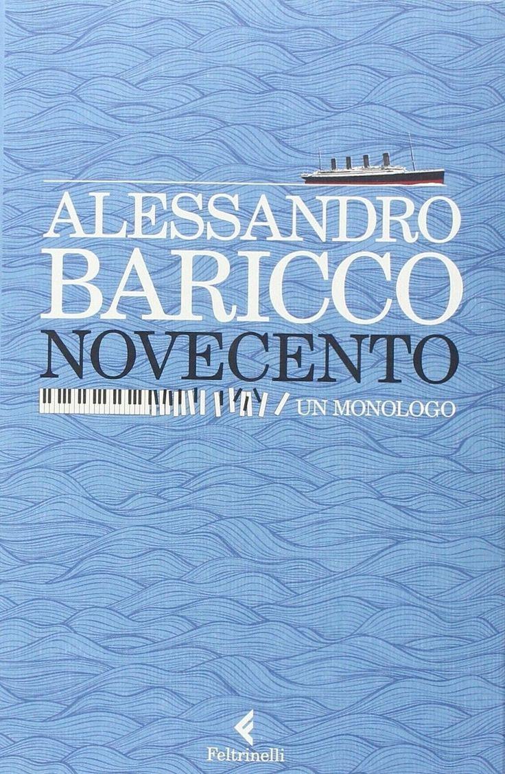 Novecento Baricco - Feltrinelli