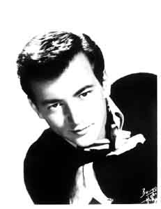 Bobby Darrin one of my favorites