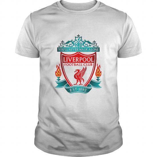 #tshirtsport.com #hoodies #Liverpool Football Club logo Classic t shirt  Liverpool Football Club logo Classic t shirt  T-shirt & hoodies See more tshirt here: http://tshirtsport.com/