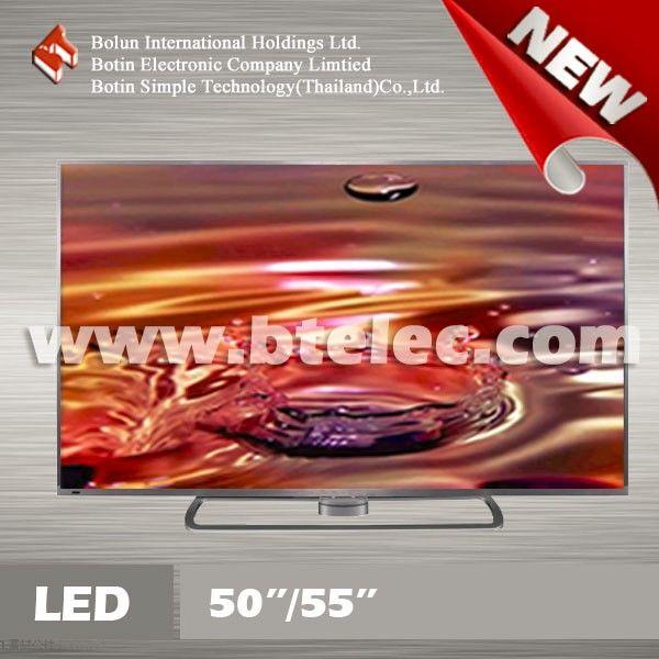Led lcd super general tv televisores led tv 55inch smart