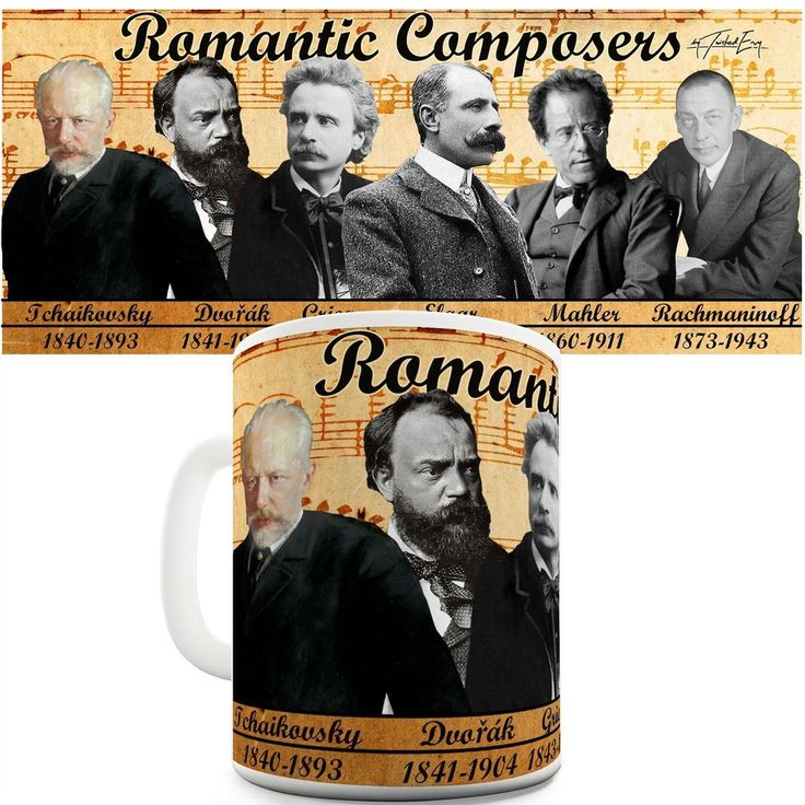 20 Best Great Composers images | Classical Music ...
