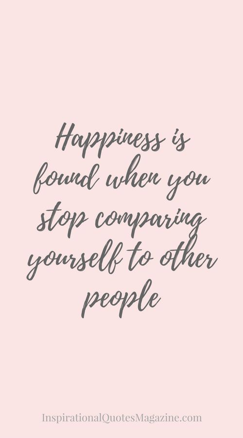 Inspirational Quote about Life and Happiness - Visit us at InspirationalQuotesMagazine.com for the best inspirational quotes!
