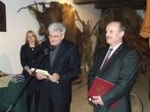 Otwarcie Centrum Edukacji Ekologicznej - 22.02.2013 r.
