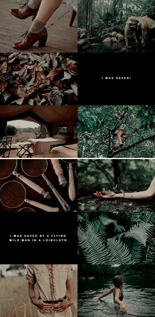 disney aesthetics: jane porter (tarzan)He was confused at first, as if he had never seen another human before. His eyes were intense… and focused, and… I've never seen eyes like those before.