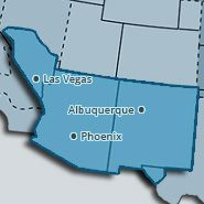 This is the Region 28 of the NLRB (of the 33 regions), which oversees the rights of workers and labor laws in Arizona, New Mexico, and parts of Texas and Nevada.