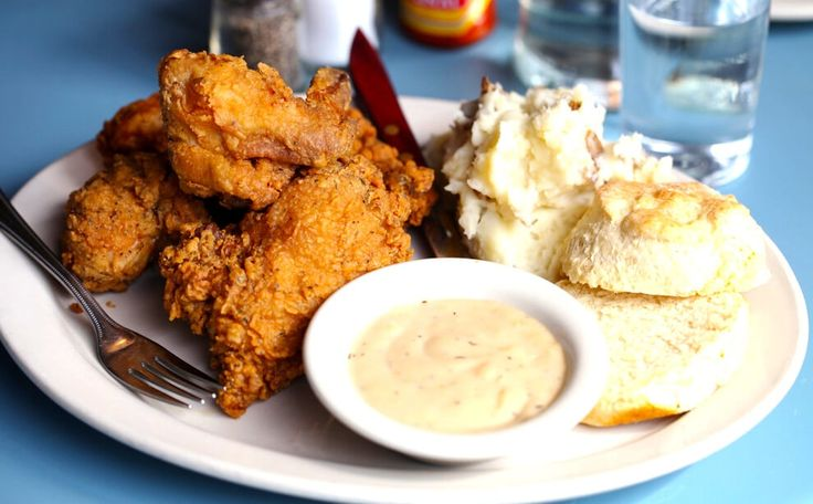 From Nashville hot to soul-food favorites, here are the ten of the flat-out best American-style fried Chicken in Denver and beyond.