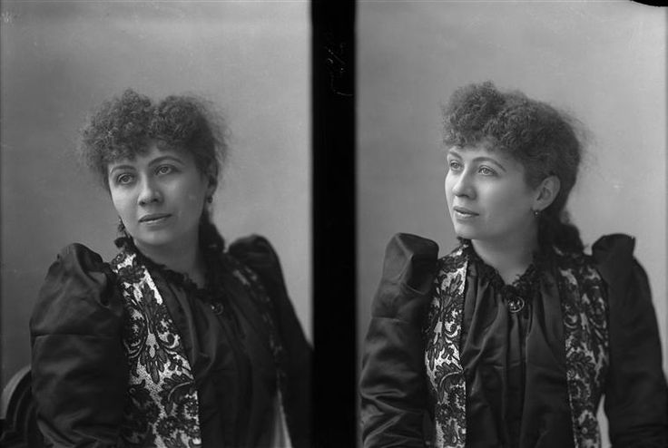 #5 ■ Paul Nadar - Severine, née Rèmy Carolina. Photo - Paris, museè d'Orsay ■  Paul Nadar-Severin, real name Carolina Remi ■ Severin (1855-1929) - journalist, writer, head of the leftist newspapers, human rights activist and activist of the women's movement in France (fr.m.wikipedia.or ..., www.estelnegre .or ...). Two portraits of this amazing woman of the brush of Louis Velden Hawkins, stored in the museum d'Orsay, Paris
