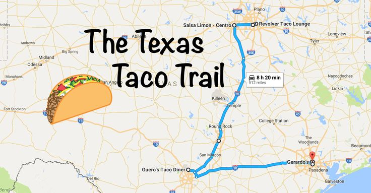 Tacos - convenient vehicles to shove meat and cheese into your mouth.