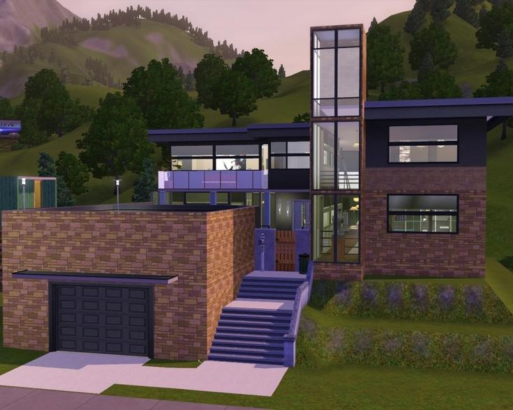 inspo   The SimsSims 3HomesDesignGoogle. 97 best Sims 3 CC Homes images on Pinterest   Sims 3  The sims and