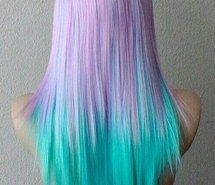 Inspirant de l'image bleu, couleur, colorant, fille, filles, vert, grunge, cheveux, ombre, pales, pastel, agréable, violet, arc-en-ciel, mollement, grunge doux, de turquoise #3135055 par rayman - Résolution 499x499px - Trouver l'image à votre goût