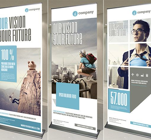 Promote your business with stunning graphics. Head over to Printing Fly for custom work. #printingfly