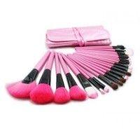 Price 24-Piece Professional Makeup Brush Set (OE702HBAT4IPANMY-918630) Lazada