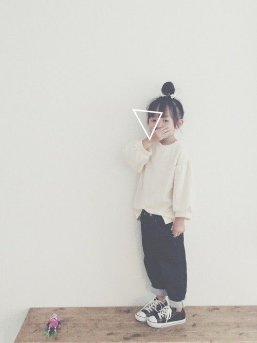 petit mainのTシャツ・カットソー「バルーン袖無地プルオーバー」を使ったkeemiiiiiのコーディネートです。WEARはモデル・俳優・ショップスタッフなどの着こなしをチェックできるファッションコーディネートサイトです。