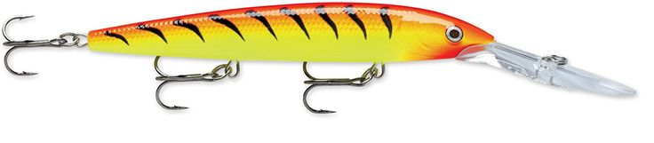 Rapala Down Deep Husky Jerk 12 Fishing Lure * You can find more details by visiting the image link.