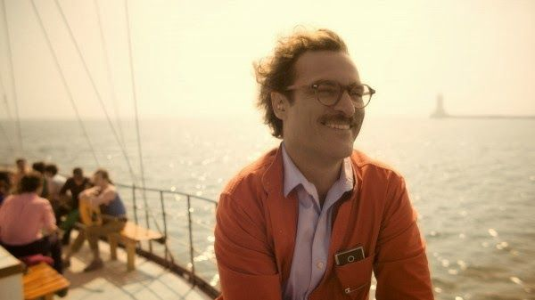New trailer for Spike Jonze's Her | The Movie Bit.  I really loved this film.
