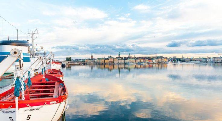Booking.com: M/S Birger Jarl Hostel & Hotel - Stockholm, Suède