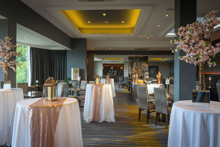 Oriel House Hotel Wedding Venue