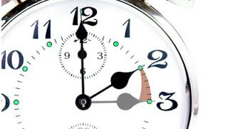 Salud Y Sucesos: Cómo afecta el cambio horario a nuestro cuerpo