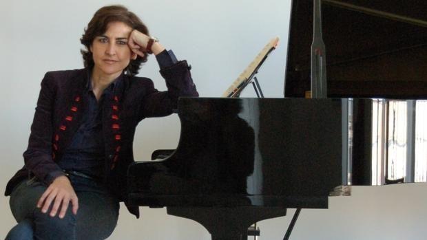 Rosa Torres-Pardo y Teresa Catalán, Premios Nacionales de Música 2017 http://www.abc.es/cultura/musica/abci-rosa-torres-pardo-y-teresa-catalan-premios-nacionales-musica-2017-201709251624_noticia.html