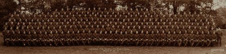 1941 HQ Company