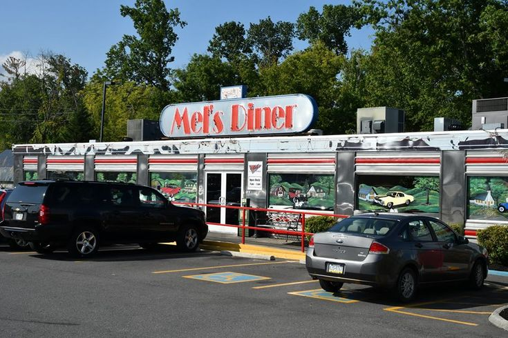 Mel's Classic Diner, a Pigeon Forge Restaurant, has been offering its guests a classic 50's diner experience with great american classic food