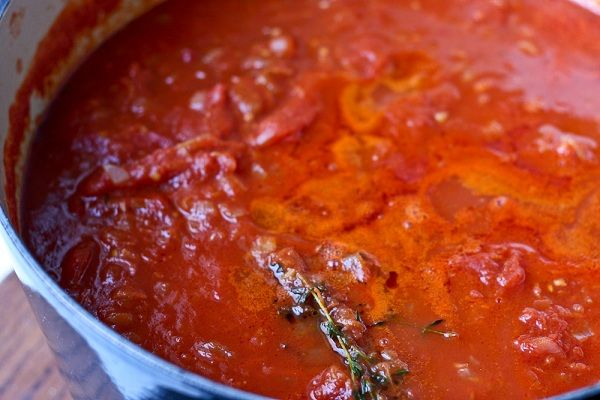 ... tomato sauce aka tomato gravy more italian tomato sauce how to make