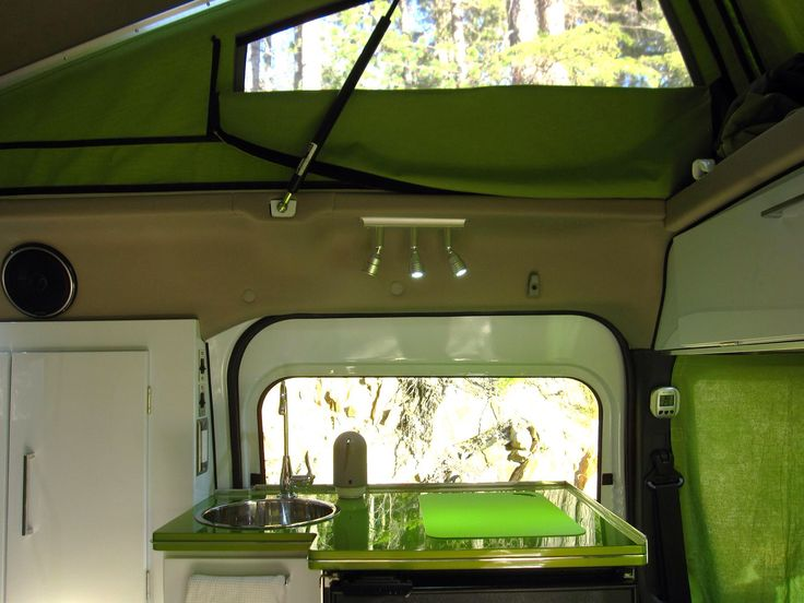 Performance Ford Bountiful >> 69 best images about Transit Camper Project on Pinterest | Sprinter van conversion, Truck bed ...