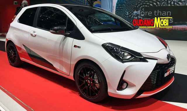 Harga Mobil Yaris 2008 - Gudang Mobi | Toyota merupakan salah satu perusahaan otomotif yang sangat populer di kalangan pecinta otomotif. Produk – produk