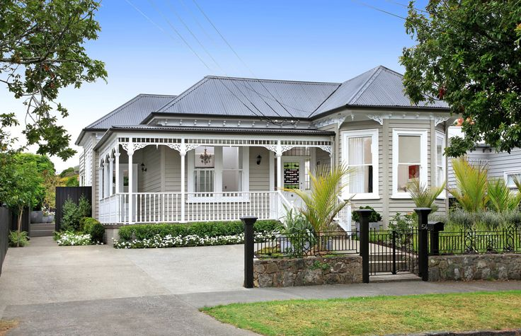 Wanted: a large family who appreciate style, grace and space. This truly elegant villa in one of Mt Eden's best streets awaits you. The grand, yet welcoming exterior is just the beginning. The stunning white interior highlights the many period features w...
