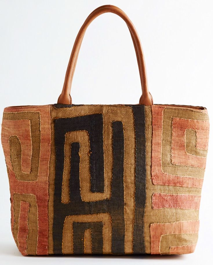 For my African mudcloth!