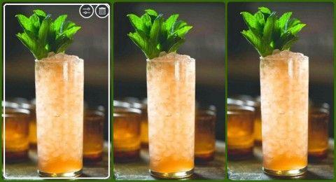 Brindemos hoy ¡Día Nacional del Tequila! #YaPonteACocinar #SavoirFaire